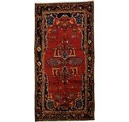 Link to 5' 2 x 10' 2 Hamedan Persian Rug