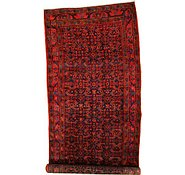 Link to 5' 9 x 13' 2 Hossainabad Persian Runner Rug