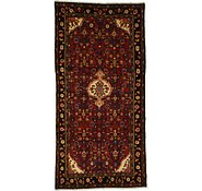 Link to 5' 1 x 10' 4 Hamedan Persian Runner Rug