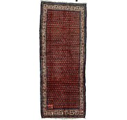 Link to 4' 1 x 10' 1 Mahal Persian Runner Rug