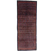 Link to 4' 3 x 10' 10 Mahal Persian Runner Rug