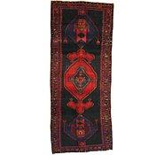 Link to 3' 10 x 9' 5 Meshkin Persian Runner Rug