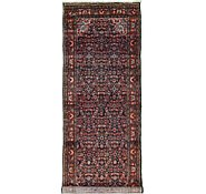 Link to 3' 10 x 10' 5 Hossainabad Persian Runner Rug