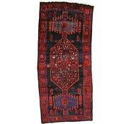 Link to 4' 8 x 10' 4 Meshkin Persian Runner Rug