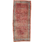 Link to 4' 6 x 10' 3 Mahal Persian Runner Rug