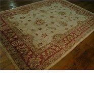 Link to 6' x 8' 4 Peshawar Ziegler Oriental Rug