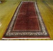 Link to 3' 9 x 10' 8 Botemir Persian Runner Rug