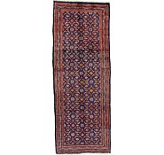 Link to 3' 9 x 9' 9 Mahal Persian Runner Rug