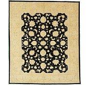 Link to 8' 2 x 9' 7 Peshawar Ziegler Oriental Rug