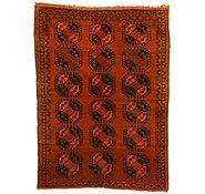 Link to 5' 8 x 7' 11 Afghan Ersari Rug