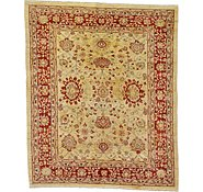 Link to 6' 6 x 8' Peshawar Ziegler Oriental Rug