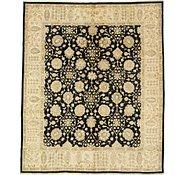 Link to 7' 11 x 9' 5 Peshawar Ziegler Oriental Rug