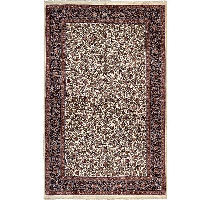 16' 3 x 25' 10 Mashad Persian Rug