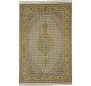Link to 6' 6 x 9' 11 Tabriz Persian Rug