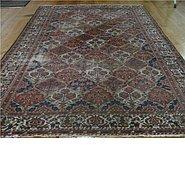 Link to 6' 9 x 10' 1 Bakhtiar Persian Rug