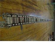 Link to 1' 2 x 52' Sumak Runner Rug