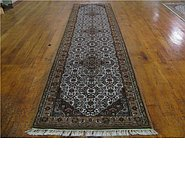Link to 2' 9 x 11' 7 Bidjar Runner Rug