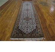 Link to 2' 8 x 11' 5 Bidjar Runner Rug