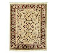 Link to 6' 3 x 8' 1 Peshawar Ziegler Oriental Rug