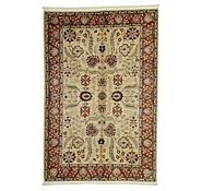 Link to 6' 8 x 9' 10 Peshawar Ziegler Oriental Rug
