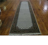 Link to 2' 8 x 11' 1 Mir Runner Rug