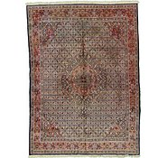 Link to 6' 9 x 9' 3 Mood Persian Rug