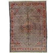 Link to 6' 9 x 9' 3 Mood Persian Rug
