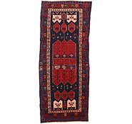 Link to 4' 2 x 10' 1 Koliaei Persian Runner Rug