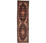 Link to 3' 4 x 12' Liliyan Persian Runner Rug
