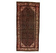 Link to 5' 3 x 10' 11 Hossainabad Persian Runner Rug