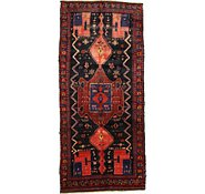 Link to 5' 1 x 11' 2 Bidjar Persian Runner Rug