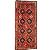 Link to 5' x 10' 11 Shiraz-Lori Persian Runner Rug