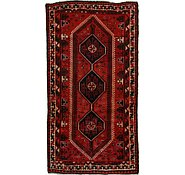 Link to 4' 9 x 9' Shiraz Persian Rug