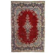 Link to 9' 1 x 13' 8 Kerman Persian Rug