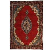 Link to 9' 4 x 13' 10 Shahrbaft Persian Rug
