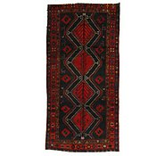 Link to 4' 11 x 9' 10 Koliaei Persian Runner Rug