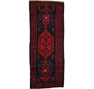 Link to 4' 6 x 11' 6 Sirjan Persian Runner Rug