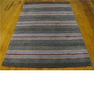 Link to 4' x 6' Reproduction Gabbeh Rug