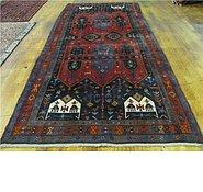 Link to 5' 1 x 11' 11 Sirjan Persian Runner Rug