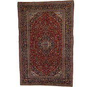 Link to 8' 5 x 12' 11 Kashan Persian Rug