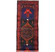 Link to 5' 1 x 14' 3 Sirjan Persian Runner Rug