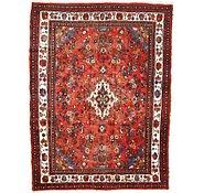 Link to 7' 1 x 9' 4 Liliyan Persian Rug