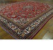 Link to 9' x 12' 1 Farahan Persian Rug