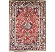 Link to 9' 6 x 13' 1 Isfahan Persian Rug