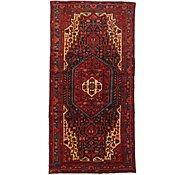 Link to 4' 11 x 10' Hamedan Persian Rug