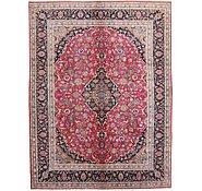 Link to 9' 11 x 13' Kashmar Persian Rug