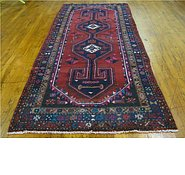 Link to 4' 2 x 9' 6 Koliaei Persian Runner Rug