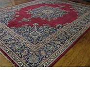 Link to 9' 4 x 12' 2 Tabriz Persian Rug
