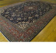 Link to 9' 2 x 13' 1 Farahan Persian Rug