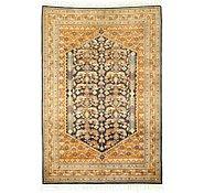 Link to 6' x 9' Heriz Oriental Rug